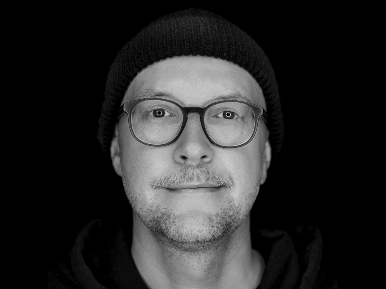 Maik Selbmann Portrait