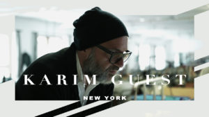 Karim guest New York Cover Image